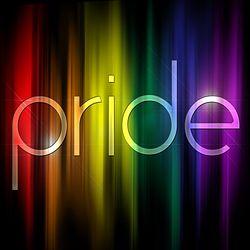 CSD - Pride