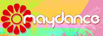 Maydance Logo