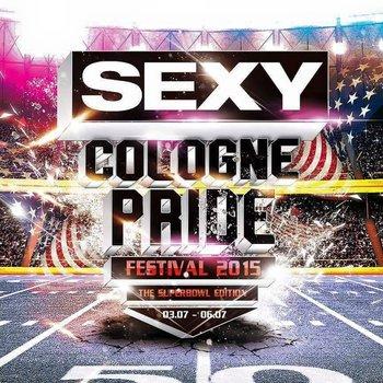 Sexy Cologne Pride Festival